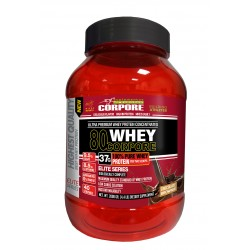 Whey corpore Chocolate